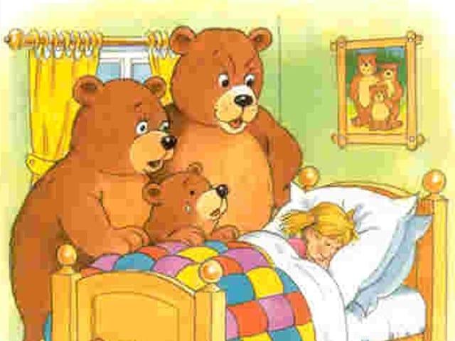 Image result for Goldilocks
